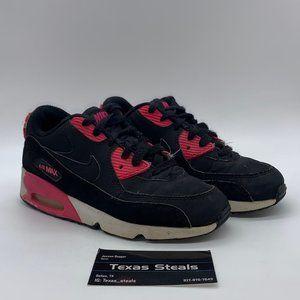 Youth Nike Air Max 90 Black Prism